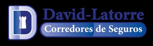 logo David LaTorre Seguros